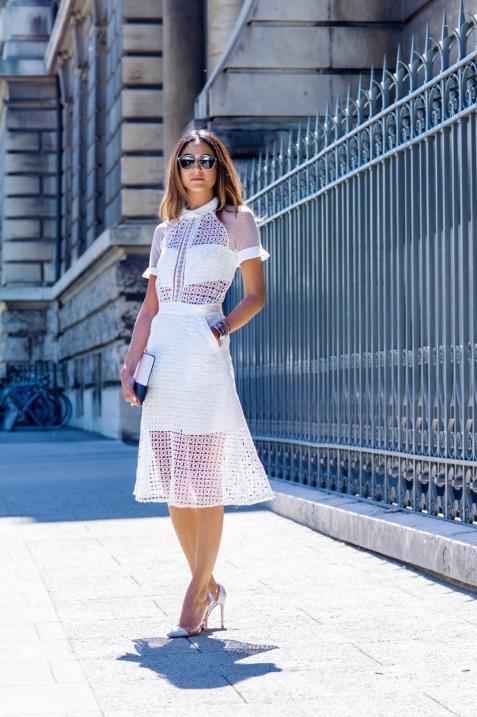 5 главных секретов, как одевать в офис в жару и не сгореть на работе