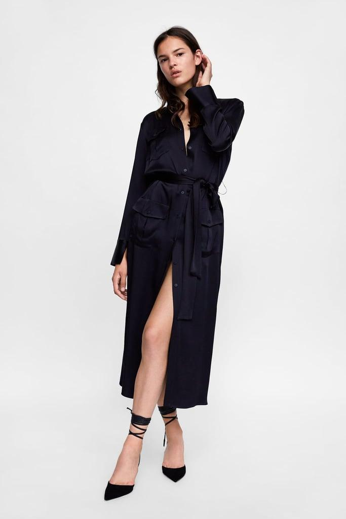 Носи с гордостью: 8 фасонов платьев, которые сделают вас в 2 раза стройнее