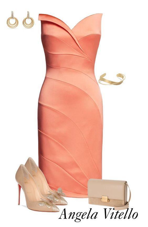 Было бы платье - случай найдется: 8 стильных идей для особенного вечера