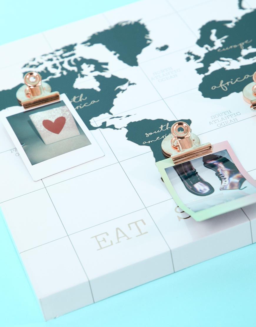 9 идеальных подарков с ASOS для тех, кто любит путешествовать