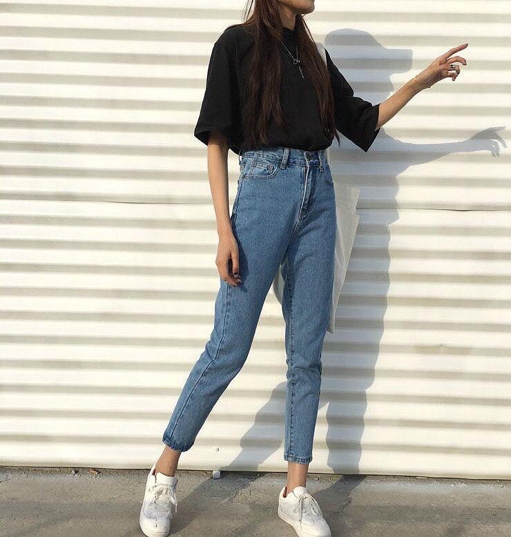 3 пары джинсов, которые нужно непременно купить этой осенью