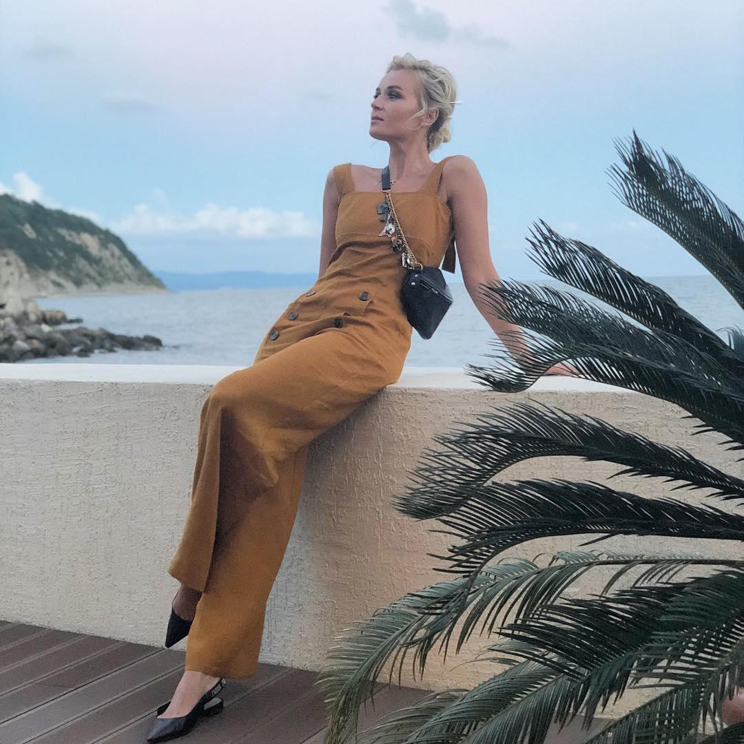 Лето с Полиной Гагариной: 9 самых модных образов русской красавицы