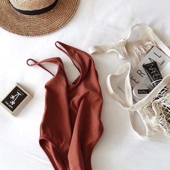 ТОП-5 купальников для самого стильного отдыха этим летом