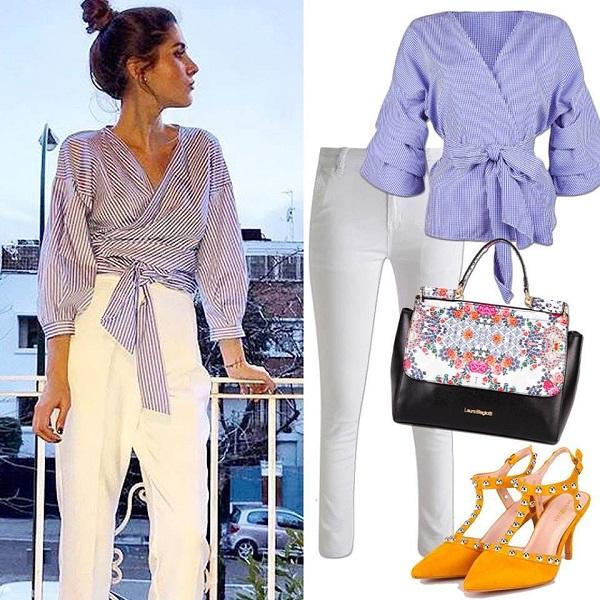 9 доказательств того, что вещи с принтом срочно нужны каждой моднице