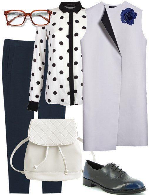 Обойти дресс-код: 5 идей, чтобы выглядеть стильно и дорого на работе