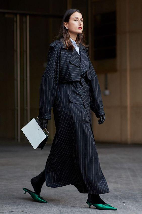 11 модных причин носить мюли и полюбить их еще больше
