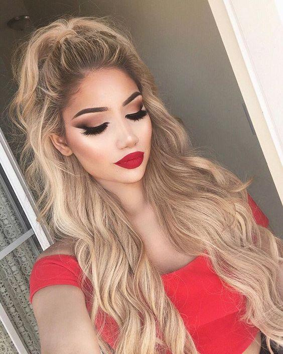 10 типичных ошибок в макияже, которые делает чуть ли не каждая девушка