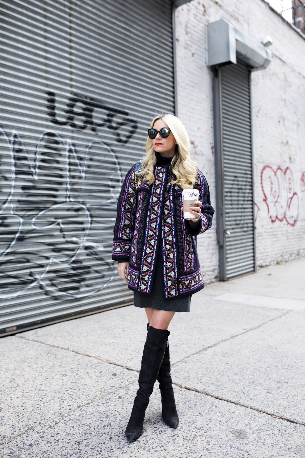 Удивляйте: 4 идеи, как носить нейтральные цвета и не выглядеть скучно