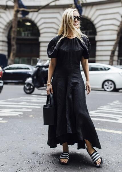 Скорее в Лондон: 5 модных советов, чтобы выглядеть как истинная британка