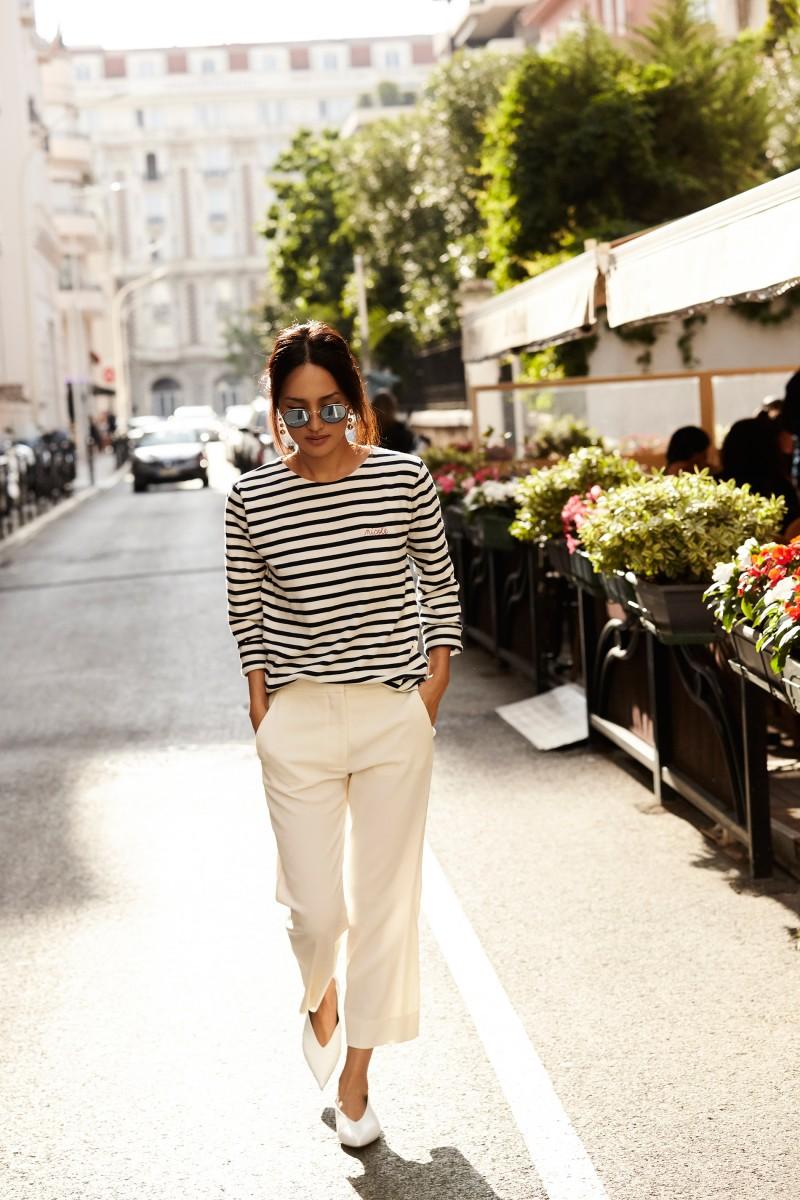 5 стильных советов от Коко Шанель, которые актуальны этой осенью как никогда