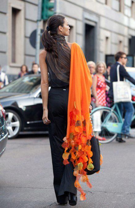 Берите на заметку: 6 самых модных цветов этой осени
