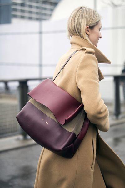 5 сумок на каждый день, которые стоит купить этой осенью