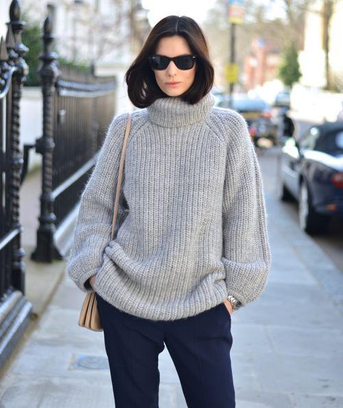 Эти 8 свитеров вам не захочется снимать, даже когда закончатся холода