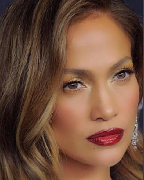 Берите на заметку: 6 секретов красоты Дженнифер Лопес