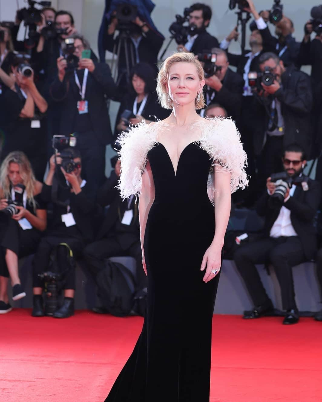 Итальянские страсти: 14 самых ярких образов Венецианского кинофестиваля
