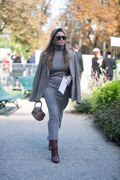 Как носить серый (мужской) пиджак и выглядеть круче всех: 9 эффектных примеров от звезд