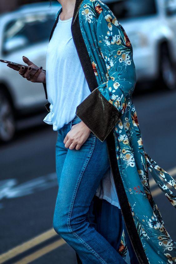 Как носить кардиган и не выглядеть как бабушка: 3 проверенных способа