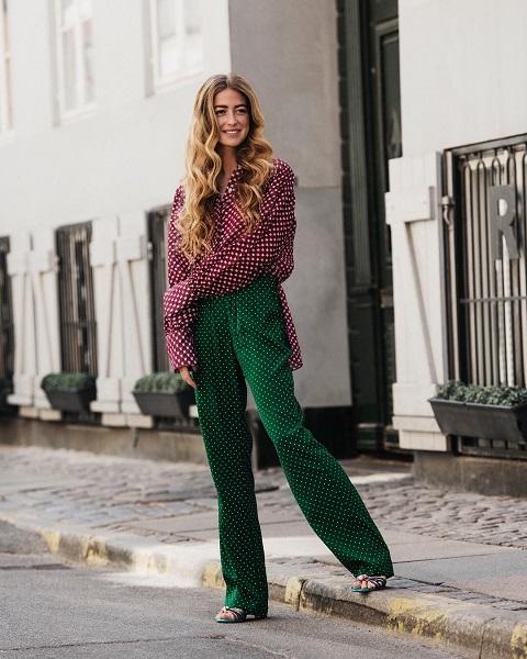 Эти 5 девушек олицетворяют потрясающий стиль Дании, и им хочется подражать