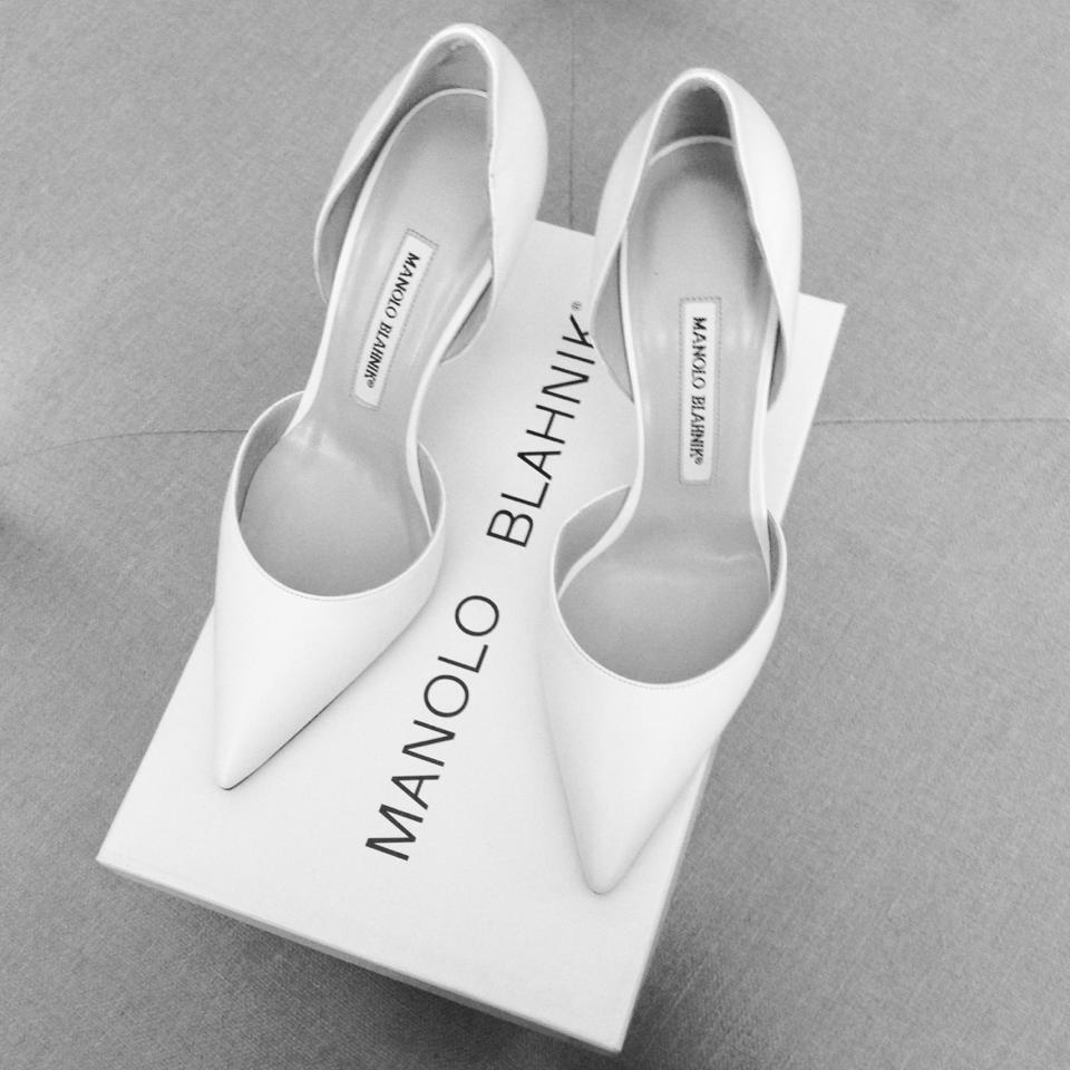 4 пары обуви, которые носят только обеспеченные женщины