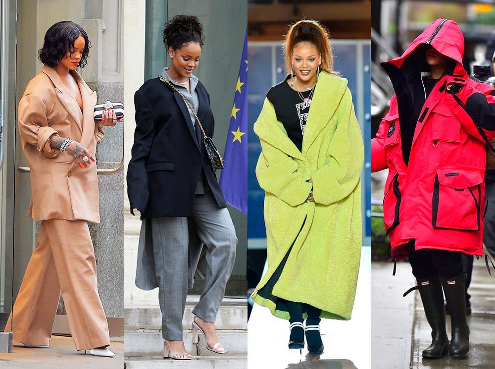 Какую одежду нам навязывают знаменитости?