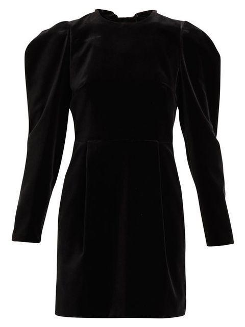 12 платьев на любой вкус, без которых не обойтись этой осенью