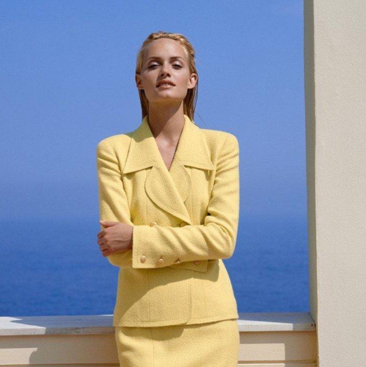 Эти 10 реклам от Chanel вдохновят вас изменить стиль, а может и всю жизнь