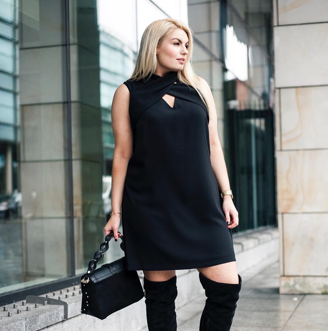 Как похудеть при помощи одежды: 7 главных секретов стройного гардероба