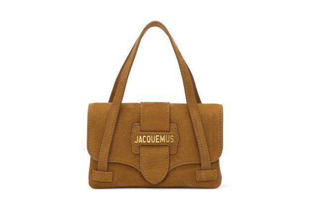 Такой сумочки у вас еще не было — новый (крайне неожиданный) тренд от Jacquemus