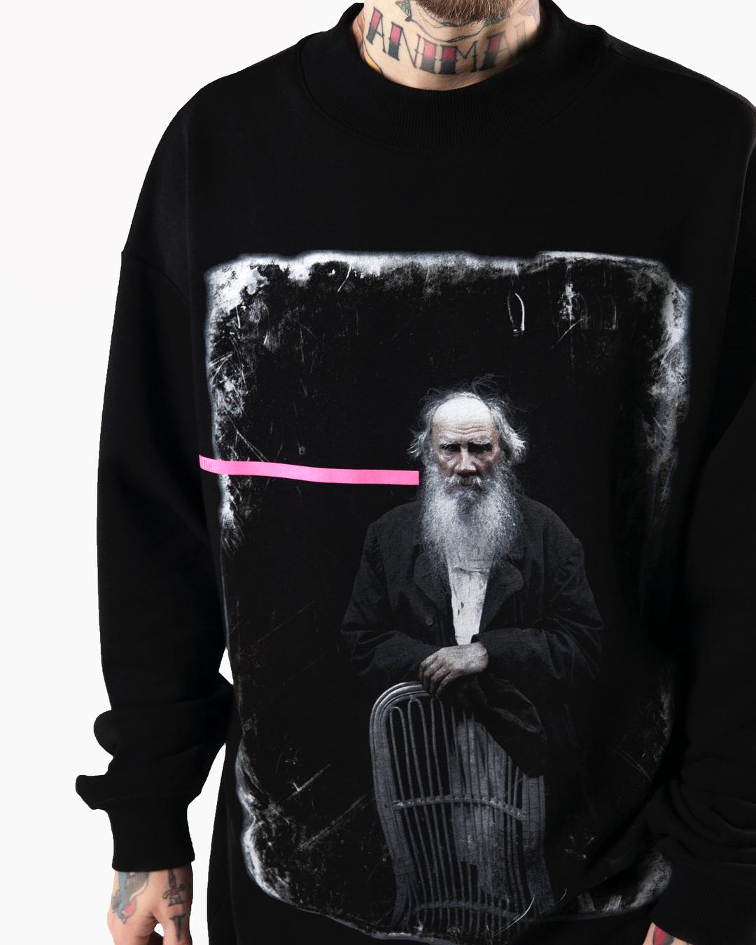 Какую одежду взял и придумал Павел Воля?