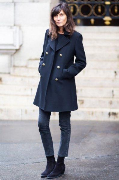 3 главные ошибки при выборе пальто