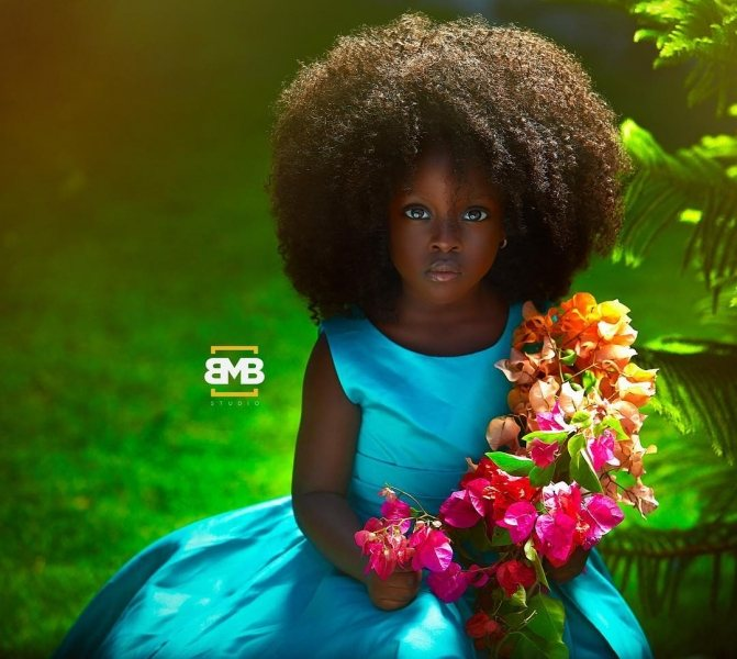 От этих людей невозможно отвести взгляд, ведь их фото полностью меняют понятие красоты