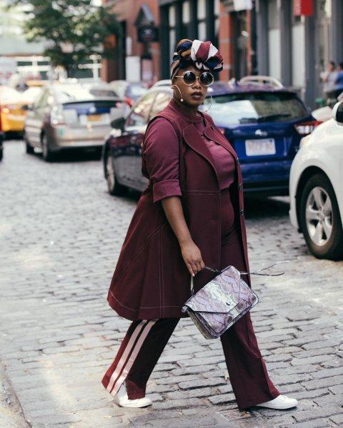 20 интернет-магазинов, где продают стильную одежду для полных (часть II)