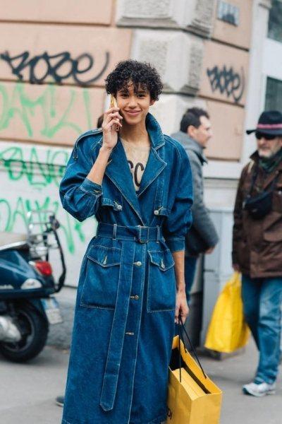 В чем мы будем ходить весной 2019: восемь главных трендов с показов мод