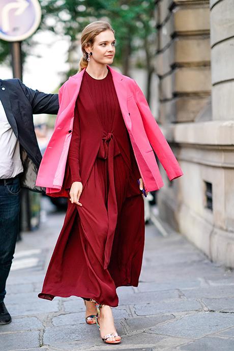 Фасон платья, который покорил сердца всех дизайнеров в этом сезоне (и наше тоже)