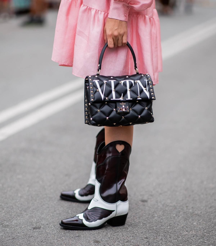 10 самых актуальных пар обуви на осень 2018