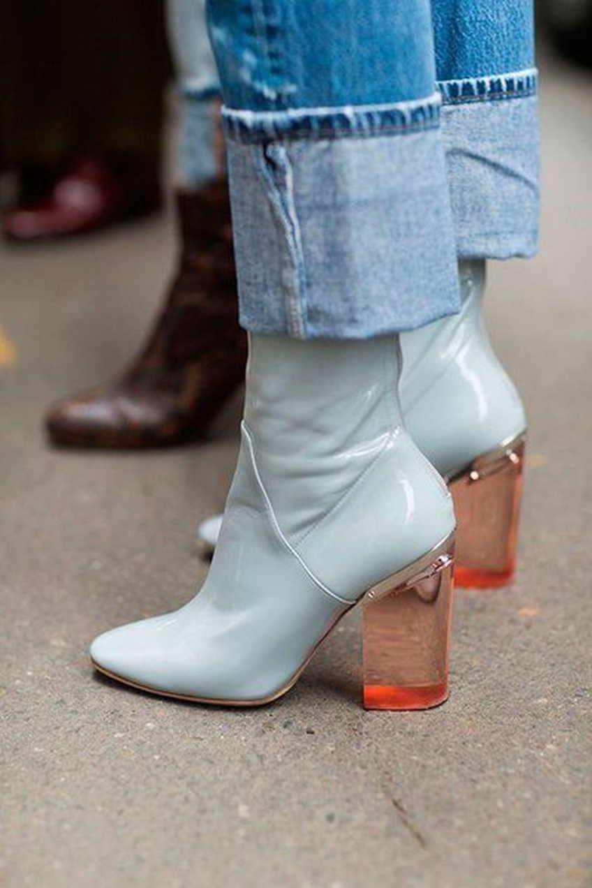 Эти 7 пар обуви сделают вас самой модной этой осенью