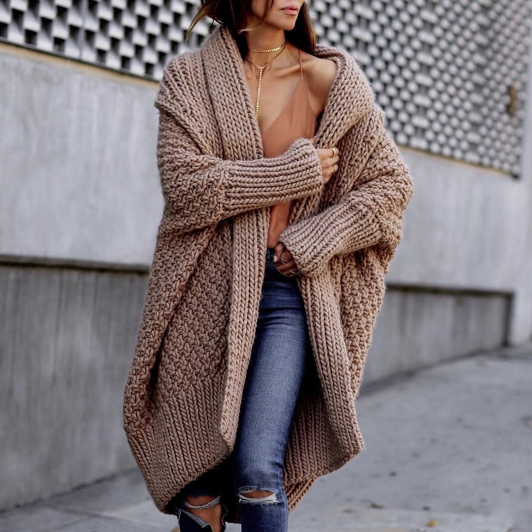 4 вещи, которые можно носить вместо пальто в сентябре-октябре
