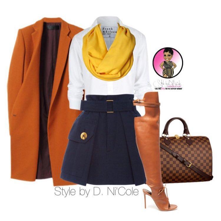 Как одеваться в городе, чтобы не выглядеть провинциально: 5 стильных идей