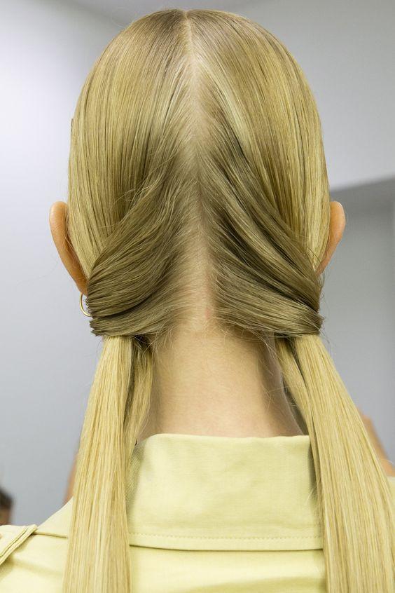Как уложить волосы этой осенью: 5 главных укладок для истинных красавиц