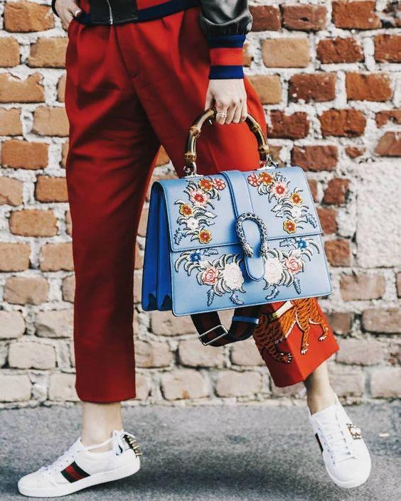 Используйте эти 7 необычных деталей в одежде, и ваш стиль запомнят все вокруг