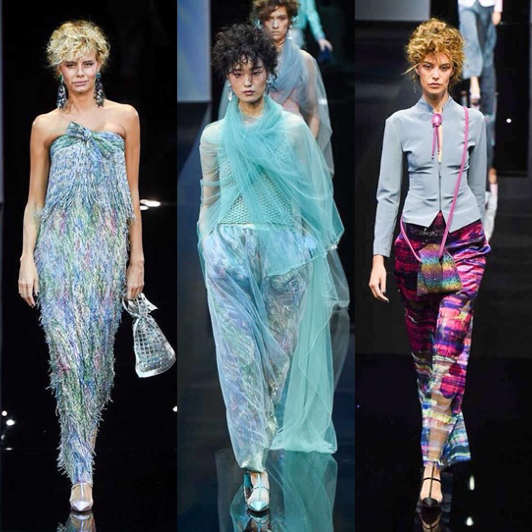Почему модные дизайнеры больше не шьют сексуальную одежду