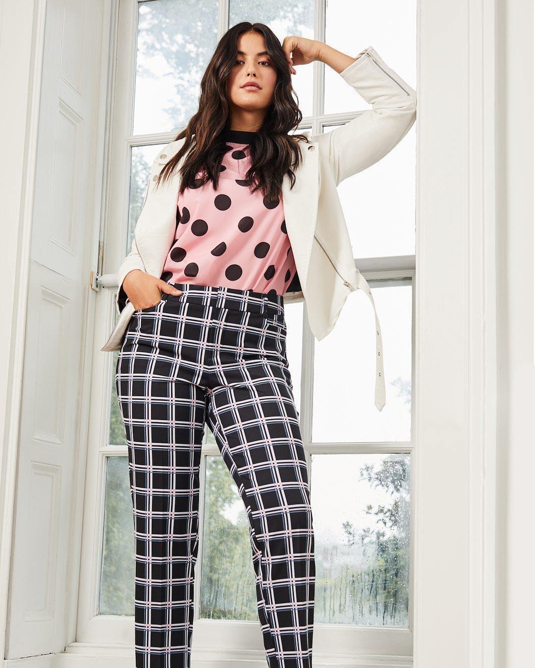 20 интернет-магазинов, где продают стильную одежду для полных (часть I)