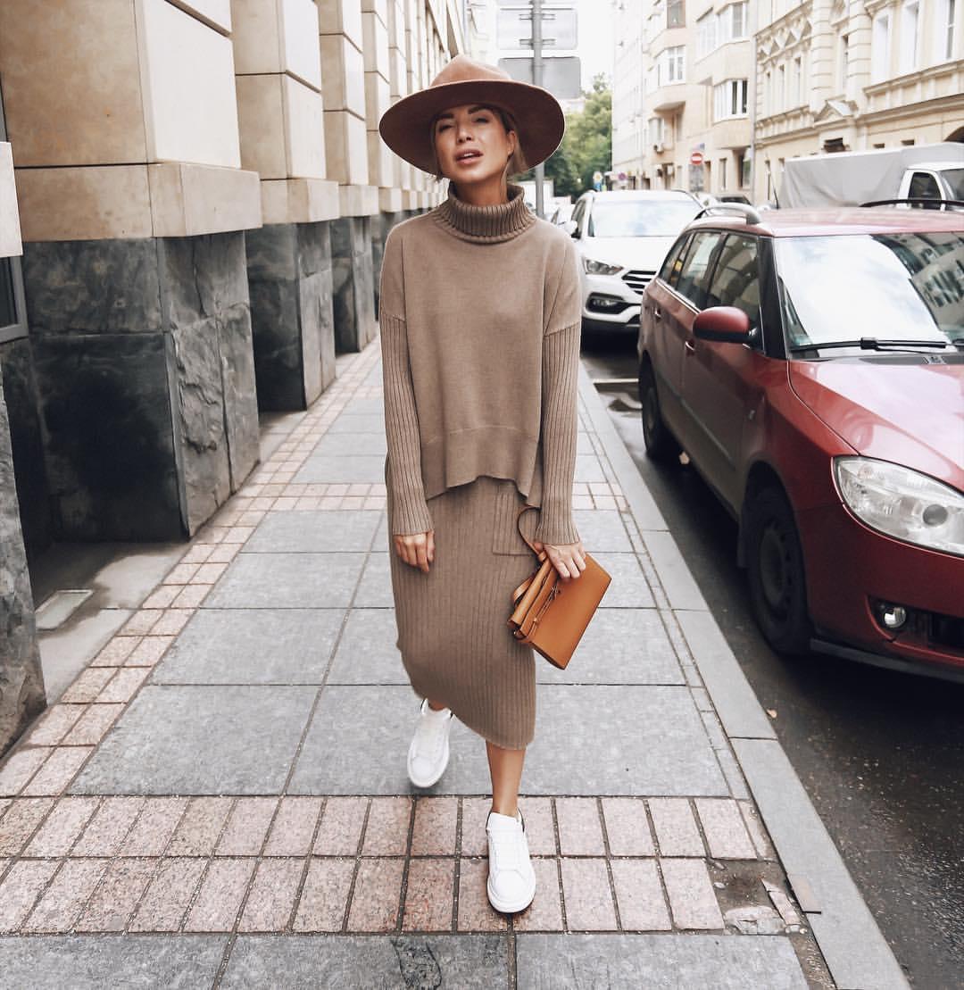 Осень со вкусом: 13 модных идей от стилиста Таты Шапиро, как освежить гардероб