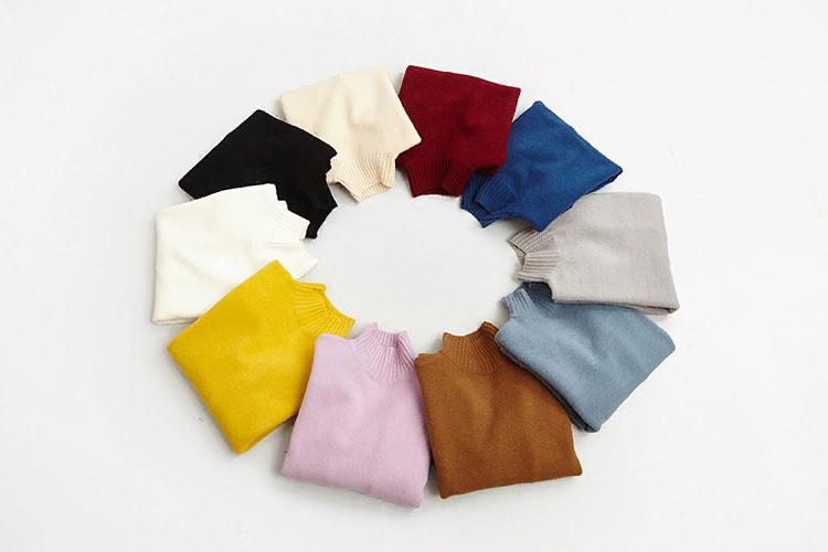 Утепляйся со стилем: 8 стильных свитеров с Aliexpress до 1500 рублей