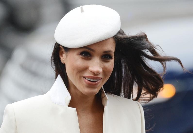Эти 6 правил красоты соблюдает каждая женщина из королевской семьи