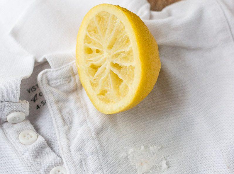 Как вывести пятна от чая на полотенце фото