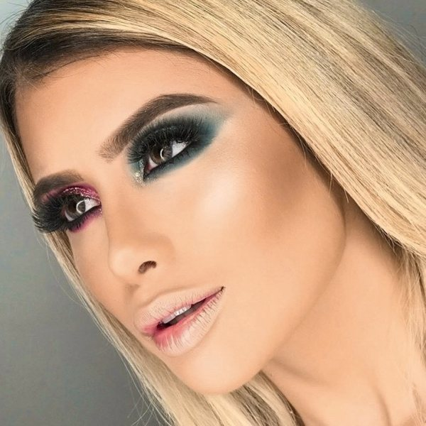 6 главных анти-трендов в макияже, которые испортят мнение о вас