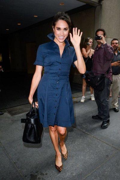 7 модных вещей, которые перестала носить Меган Маркл, став герцогиней