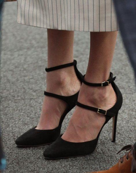 10 модных секретов Меган Маркл, благодаря которым она стала иконой стиля