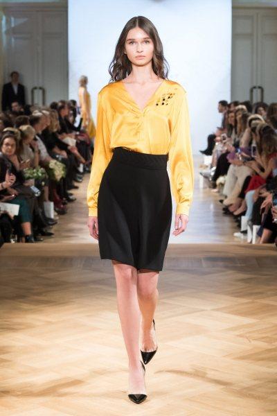 cb704ae13f5e Российские бренды, которые создают идеальные блузки, но о них мало ...